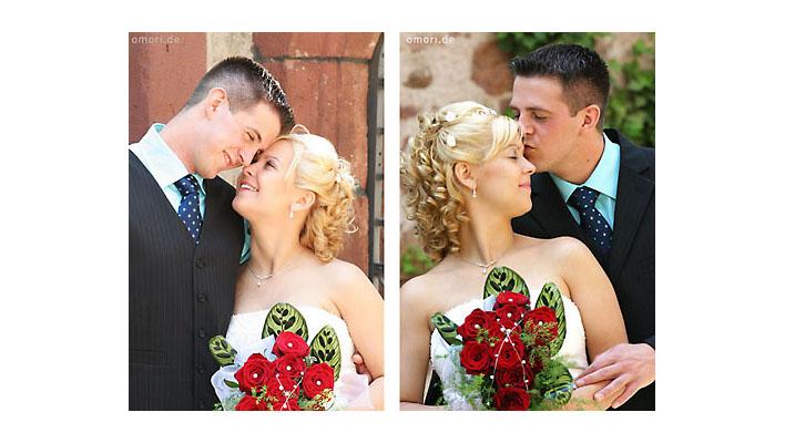 Das kleine Einmaleins der Hochzeitsfotografie