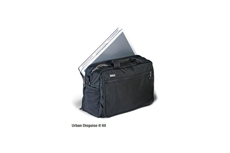 Suche nach der optimalen Notebook-Tasche für Fotografen