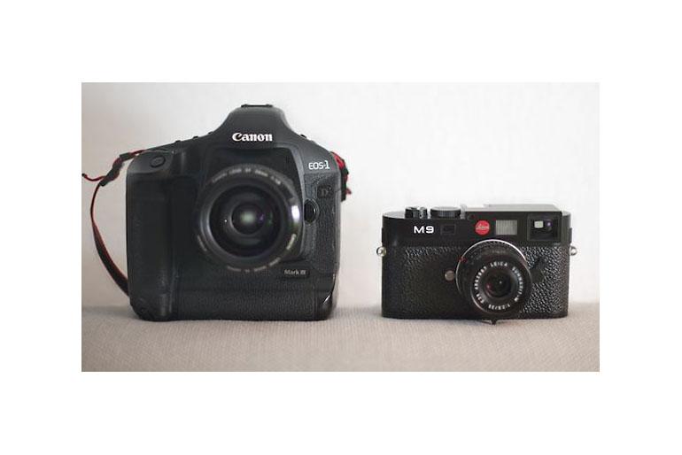 Leica M9 – Ein subjektiver Erfahrungsbericht