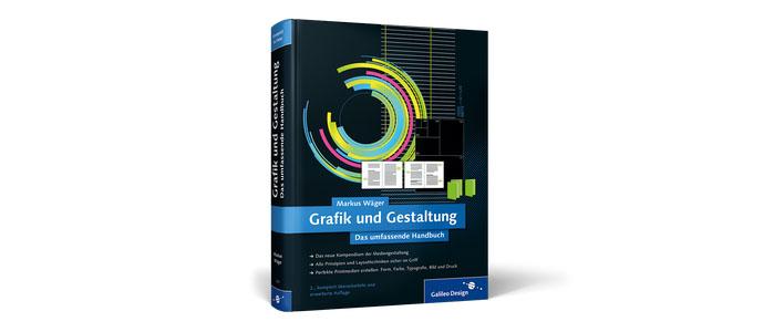 Dieses Standardwerk zum Thema Grafik-Design ist auch für Fotografen sehr nützlich