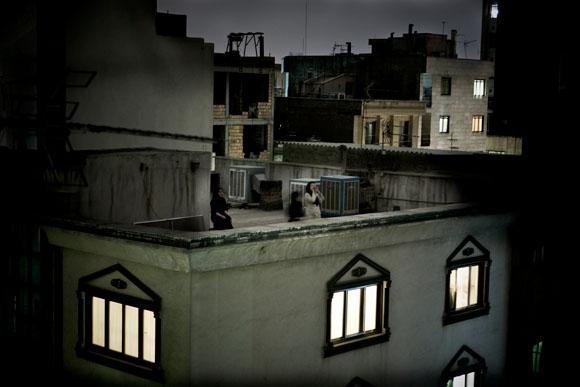 Fotojournalist und World Press Gewinner Pietro Masturzo im Interview