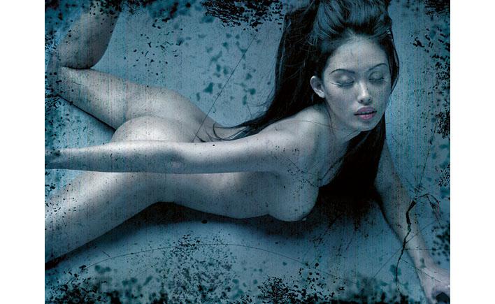 Andreas Bitesnich Erotic: Moderne Aktfotografie im klassischen Stil