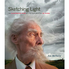 Joe Mcnally Sketching Light 225