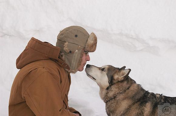 Henning Wüst: Als deutscher Fotograf in Lappland