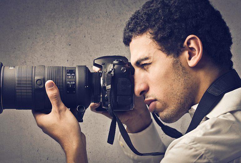 Referenzen als Fotograf durch kostenlose Fotoshootings?