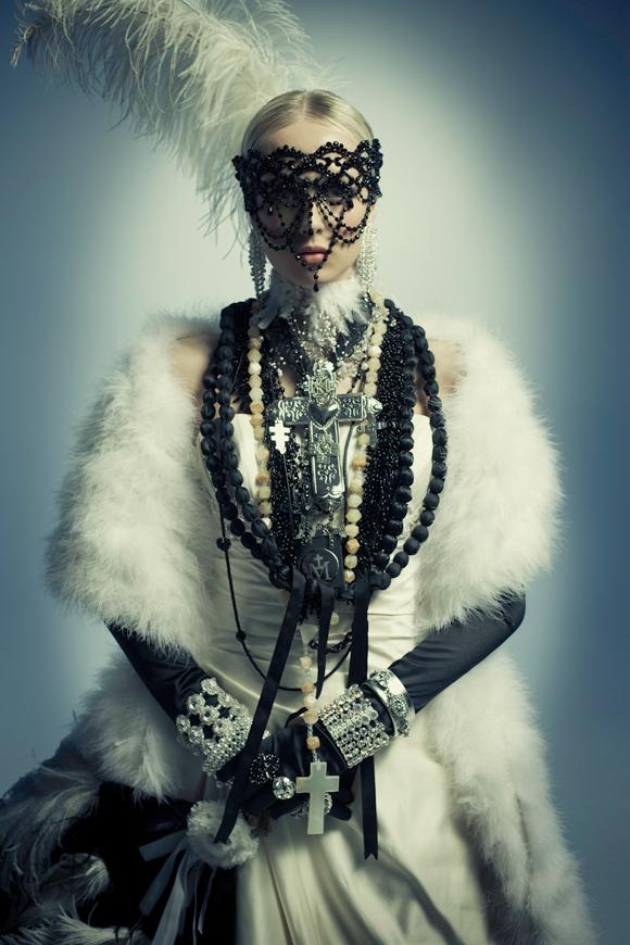 Fashionfotografie in der Praxis