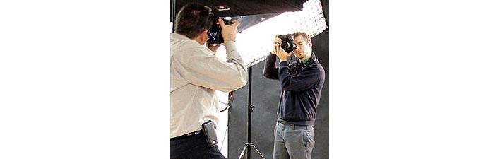 Was denken Profi-Fotografen über Semi-Profis und Amateurfotografen?
