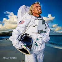 Brian Smith Secrets Great Portrait Photography 200