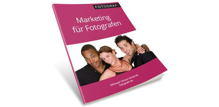 Kostenloses eBook: Marketing für Fotografen