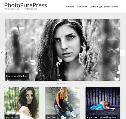 Photopurepress