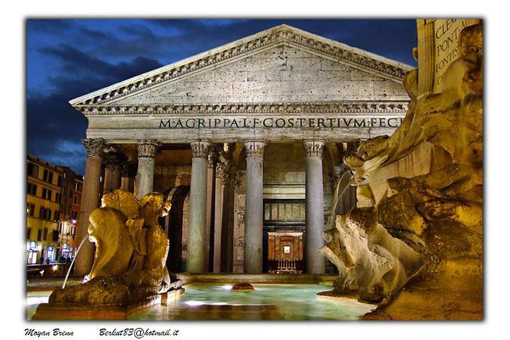 Tipps für eine Fotoreise nach Rom