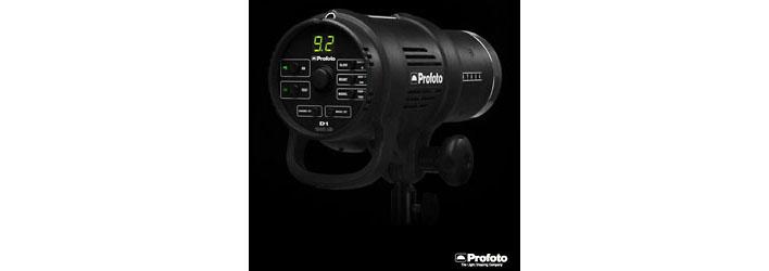 Kompaktblitz Profoto D1 oder Profoto Blitzgenerator D4?