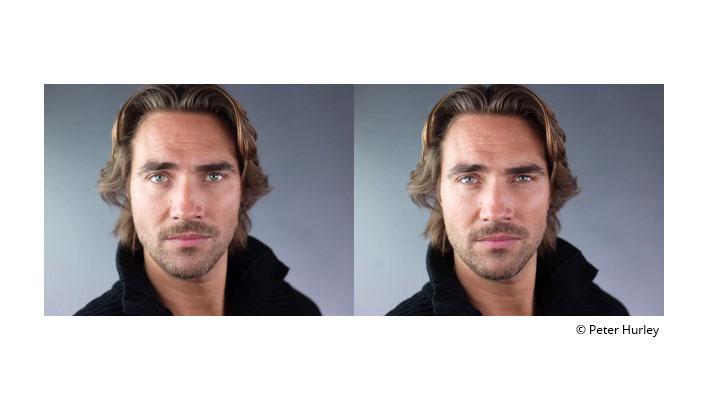 Peter Hurley gibt wieder Tipps für Portraits