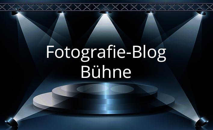 Fotografie-Blog-Bühne 2015: Wer möchte sein Blog vorstellen?