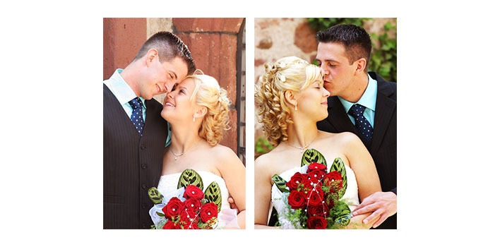 Warum bekomme ich keine Aufträge als Hochzeitsfotograf?