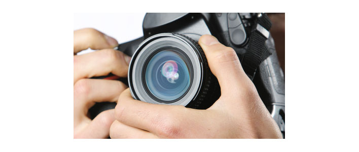 Können unsere Kunden die Fotoshootings auch gleich selber machen?