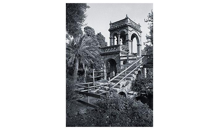Architekturfotografie: Ein Tribut an M. C. Escher