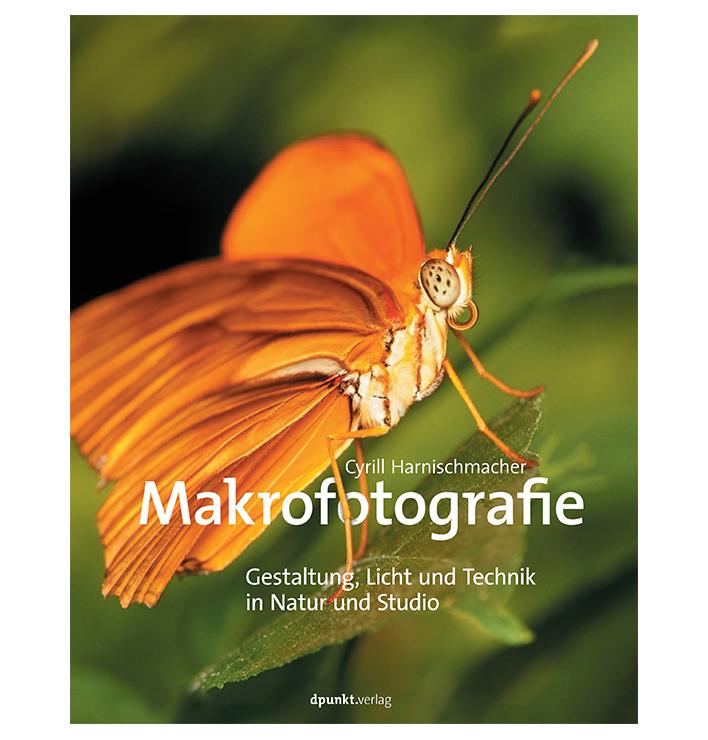 Endlich ein gutes Buch über Makrofotografie