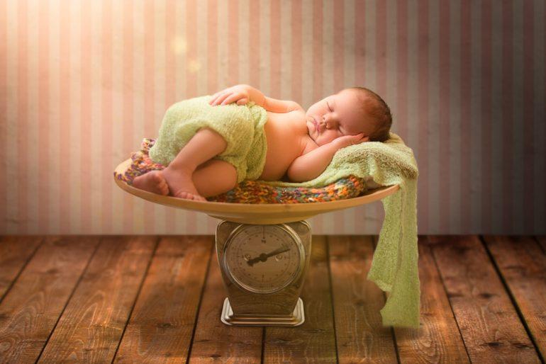Babyfotografie: Nadine beschreibt, wie ihr Einstieg gelang