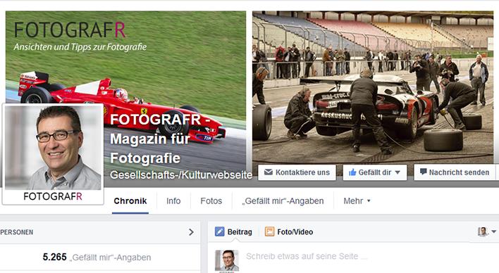 Warum ich meine Facebook-Seite mit 5.200 Fans lösche