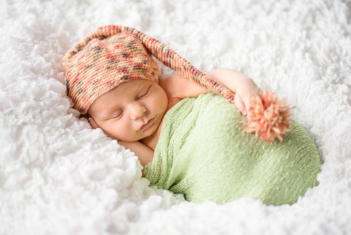 Babyfotografie – Fragen und Antworten
