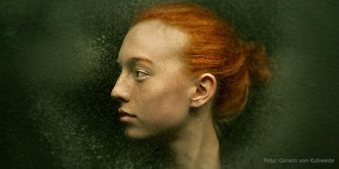 Bildermacher Corwin von Kuhwede