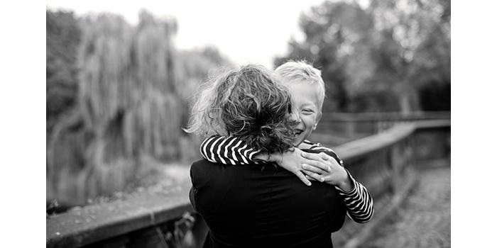 Leni Moretti Familienfotografin