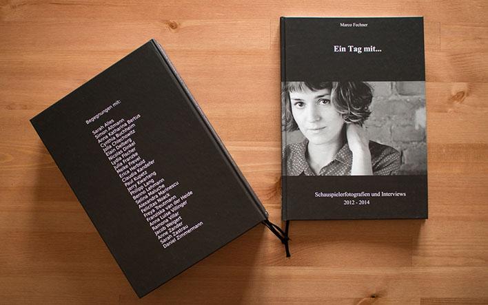 Buch / Bildband als Fotograf im Eigenverlag veröffentlichen